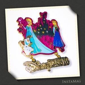 DISNEY Frozen Pin (Exclusive Limited Edition)